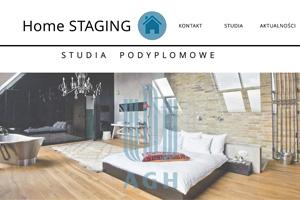 Home Staging - zarządzanie powierzchnią i aranżacja wnętrz